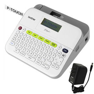 Brother D400 Label Maker